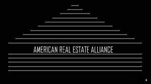 American Real Estate Alliance