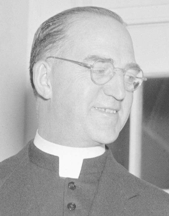 Father Edward Joseph Flanagan