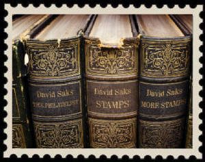 Philatelic Library