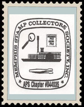 Memphis Stamp Collectors Society