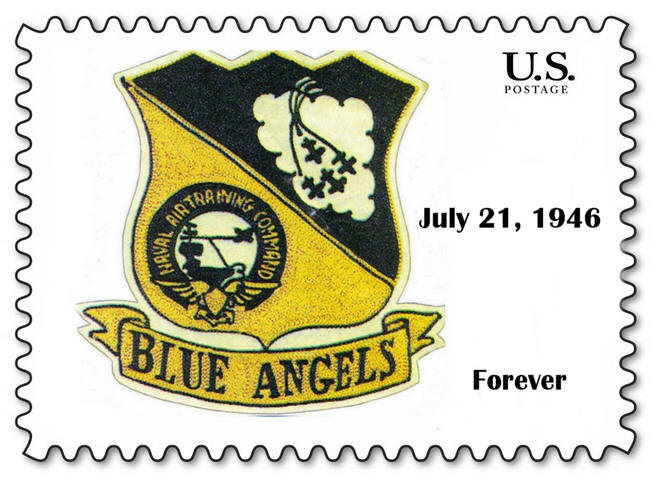 Blue Angels forever